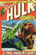 Incredible Hulk (1962-1999 1st Series) UK Edition 149UK