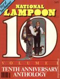 National Lampoon Tenth Anniversary Anthology SC (1979) 1