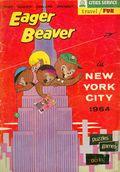 Eager Beaver in New York City (1964) 1