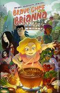 Brave Chef Brianna TPB (2017 Kaboom Comics) 1-1ST