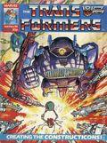 Transformers Magazine (1984 UK) 35