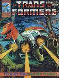 Transformers Magazine (1984 UK) 48