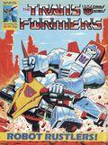 Transformers Magazine (1984 UK) 49