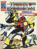 Transformers Magazine (1984 UK) 71