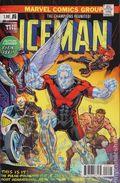 Iceman (2017 Marvel) 6B
