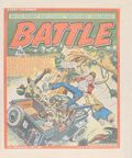 Battle (1981-1983 IPC Magazines) UK 393