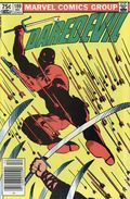 Daredevil (1964 1st Series) Canadian Edition 189