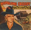 Hopalong Cassidy and the Stagecoach SC (1950) 511-5