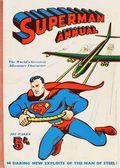 Superman Annual HC (1951-2017) UK 1955