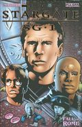 Stargate SG-1 Fall of Rome Prequel (2004) 1I