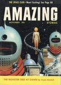 Amazing Stories (1926-Present Experimenter) Pulp Vol. 30 #11