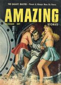 Amazing Stories (1926-Present Experimenter) Pulp Vol. 30 #12