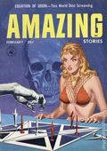 Amazing Stories (1926-Present Experimenter) Pulp Vol. 31 #2