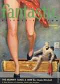 Fantastic (1952-1980 Ziff-Davis/Ultimate) [Fantastic Science Fiction/Fantastic Stories of Imagination] Vol. 5 #6