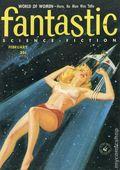 Fantastic (1952-1980 Ziff-Davis/Ultimate) [Fantastic Science Fiction/Fantastic Stories of Imagination] Vol. 6 #1