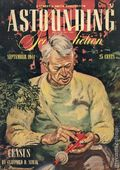 Astounding Science Fiction (1938-1960 Street and Smith) Pulp Vol. 34 #1