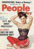 People Today (1950 Hillman Publication) Vol. 14 #5