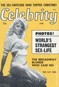 Celebrity (1954 Magnum Publications) Vol. 2 #4