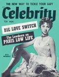 Celebrity (1954 Magnum Publications) Vol. 2 #2