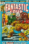 Fantastic Four (1961 1st Series) UK Edition 127UK
