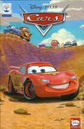 Disney Pixar Cars (2016) 4B