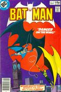 Batman (1940) UK Edition 315UK