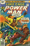 Power Man and Iron Fist (1972) UK Edition 32UK