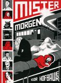 Mister Morgen TPB (2017 Conundrum Press) 1-1ST