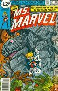 Ms. Marvel (1977 1st Series) UK Edition 21UK