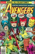Avengers (1963 1st Series) UK Edition 154UK