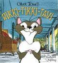 Chuck Jone's Rikki-Tikki-Tavi HC (2006 Ideals Children's Books) 1-1ST