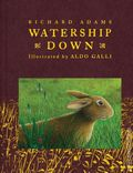 Watership Down HC (2012 Atheneum) Illustrated Edition 1-1ST