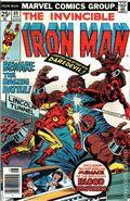 Iron Man (1968 1st Series) 89
