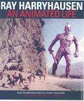 Ray Harryhausen An Animated Life HC (2004 Watson Guptill Publications) 1-REP