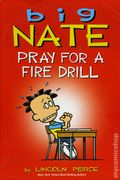 Big Nate Pray For a Fire Drill TPB (2001 Andrews McMeel) 1-REP