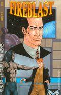 Fireblast Adventures in the 30th Century (2006) 2