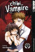 Chibi Vampire GN (2006-2009 Tokyopop Digest) 12-REP