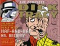 Complete Dick Tracy Dailies and Sundays HC (2006- IDW) By Chester Gould 23-1ST
