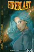 Fireblast Adventures in the 30th Century (2006) 1C