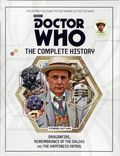 Doctor Who The Complete History HC (2015- Hachette) 44-1ST