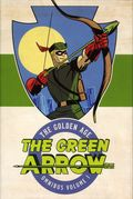 Green Arrow The Golden Age Omnibus HC (2017 DC) 1-1ST