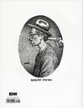 R. Crumb From Underground to Genesis HC (2017 IDW) 1-1ST