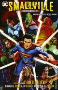 Smallville TPB (2013- DC) Season 11 9-1ST