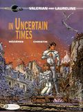Valerian and Laureline GN (2010-Present Cinebook) By Mezieres and Christen 18-1ST