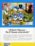 Walt Disney Uncle Scrooge and Donald Duck HC (2014-2018 FB) The Don Rosa Library 8-1ST
