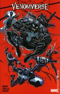 Venomverse TPB (2017 Marvel) 1-1ST