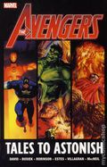 Avengers Tales to Astonish TPB (2017 Marvel) 1-1ST