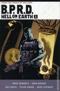 B.P.R.D. Hell on Earth HC (2017-2019 Dark Horse) 1-1ST