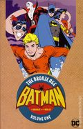 Batman The Brave and the Bold The Bronze Age TPB (2017 DC) 1-1ST