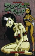 Zombie Tramp TPB (2013-Present Action Lab: Danger Zone) 12-1ST